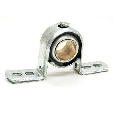 1 in. Evaporative Cooler High-Rise Pillow Block Bearing