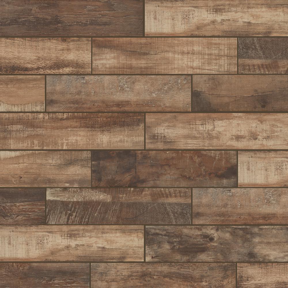 Florida Tile Home Collection Wind River, River Rock Vinyl Flooring