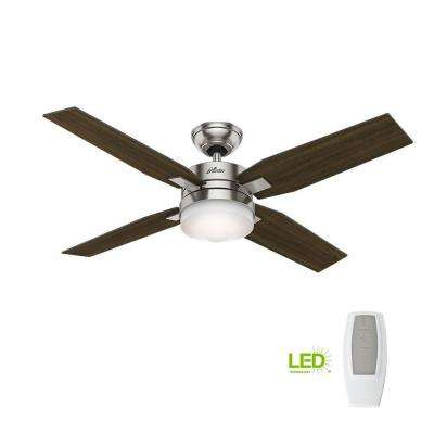 Hunter - Light Kit Compatible - Ceiling Fans - Lighting - The Home on