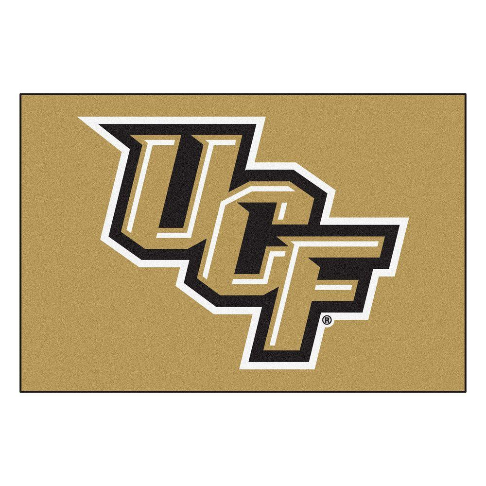 University of Central Florida 60 in. x 96 in. Ulti-Mat