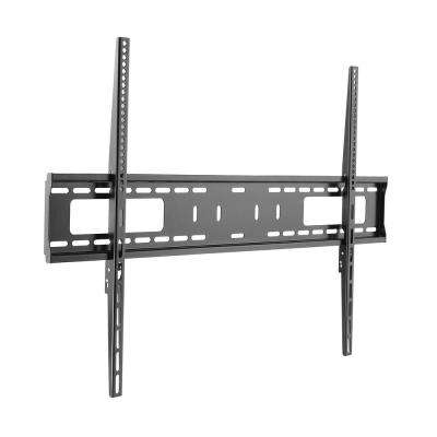 60 in. - 100 in. Flat TV Mount Bracket