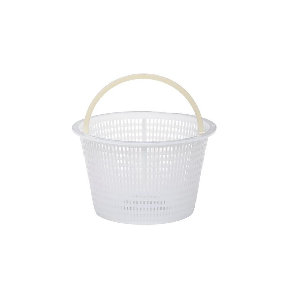 Poolman replacement pool strainer basket 55009 the home - Strainer basket for swimming pool ...