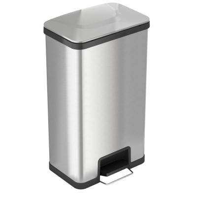 e7034e8c9 Pull Out Trash Cans - Pull Out Cabinet Organizers - The Home Depot