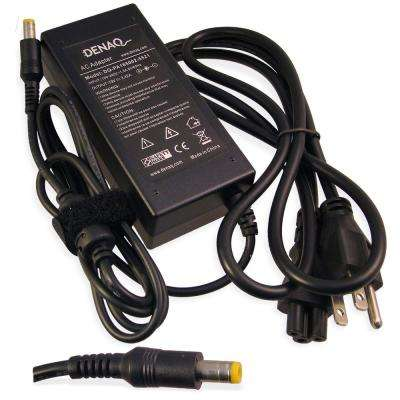 19-Volt 3.42 Amp 5.5 mm-2.1mm AC Adapter for ACER TravelMate Series Laptops