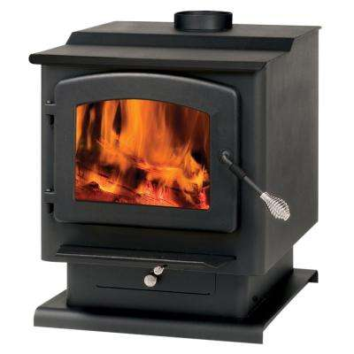 2,400 sq. ft. EPA Certified Wood Stove