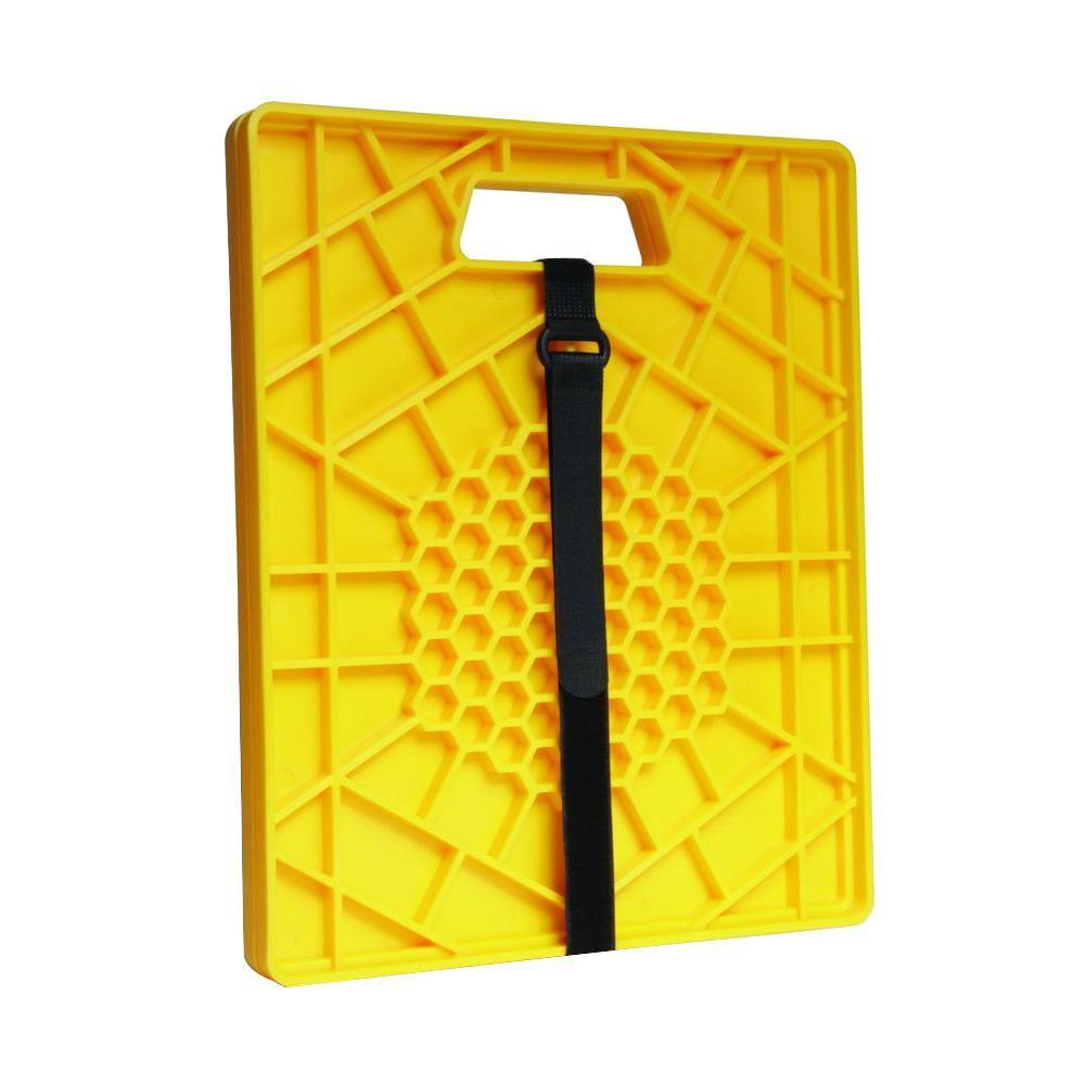 Large Stabilizer Jack Pad (2-Pack)