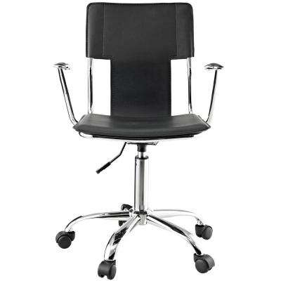 Studio Black Office Chair