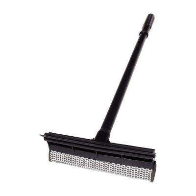 24 in. Auto Squeegee Scrubber