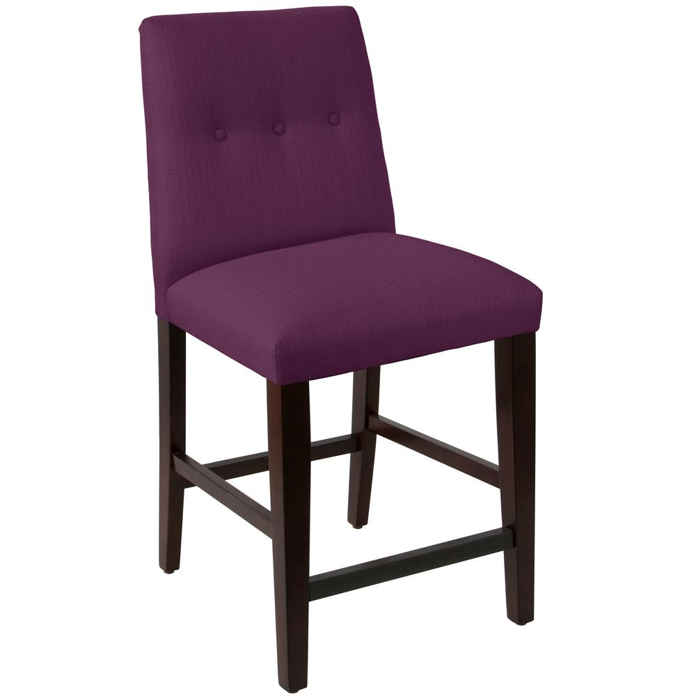 Purple - Dining Chairs - Kitchen & Dining Room Furniture - The Home ...