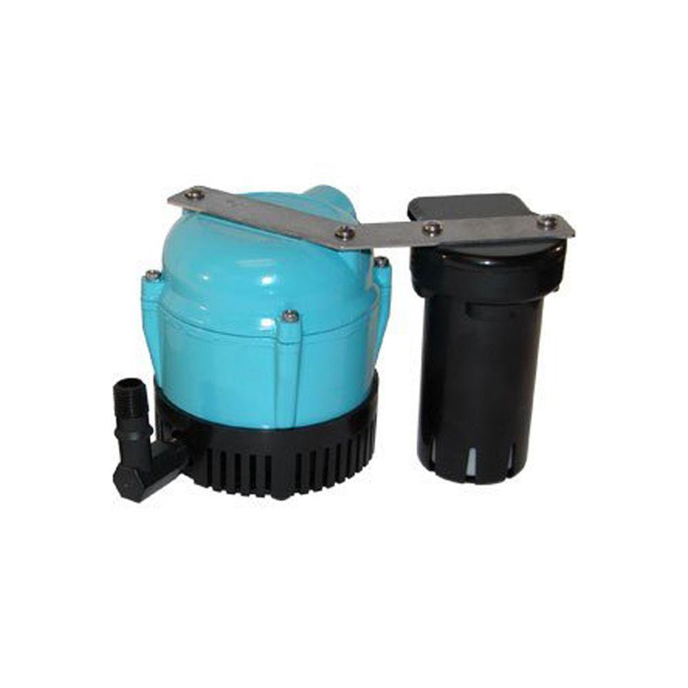 1-ABS 115-Volt Condensate Removal Pump