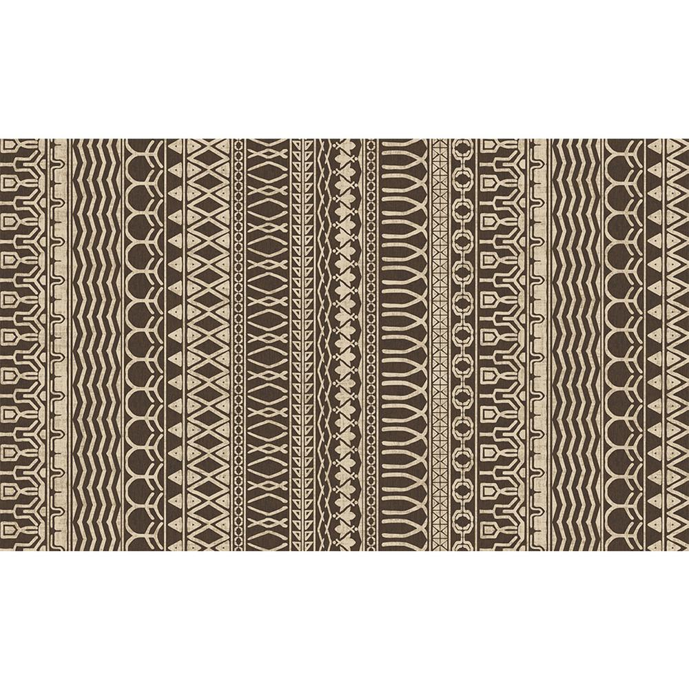 Washable Rugs Home Depot: Ruggable Washable Cadiz Espresso 3 Ft. X 5 Ft. Accent Rug