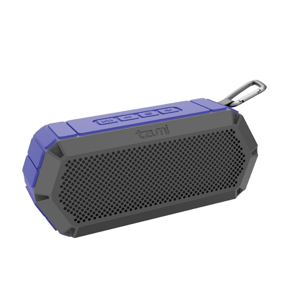 Tzumi Bluetooth Waterproof Outdoor Speaker 4826 The Home