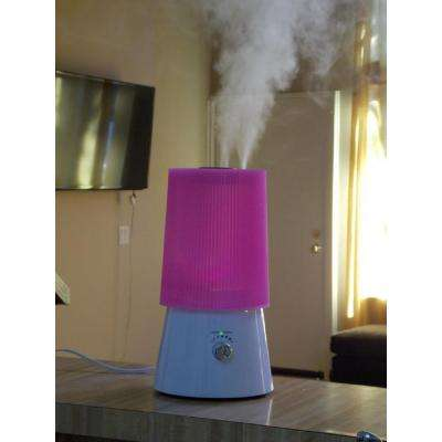 Pink World Humidifier