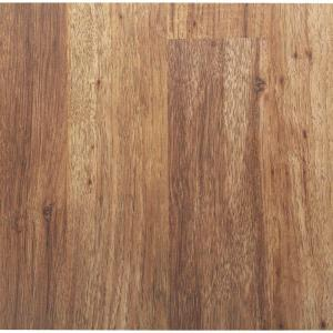 Trafficmaster Eagle Peak Hickory 8 Mm Thick X 7 9 16 In