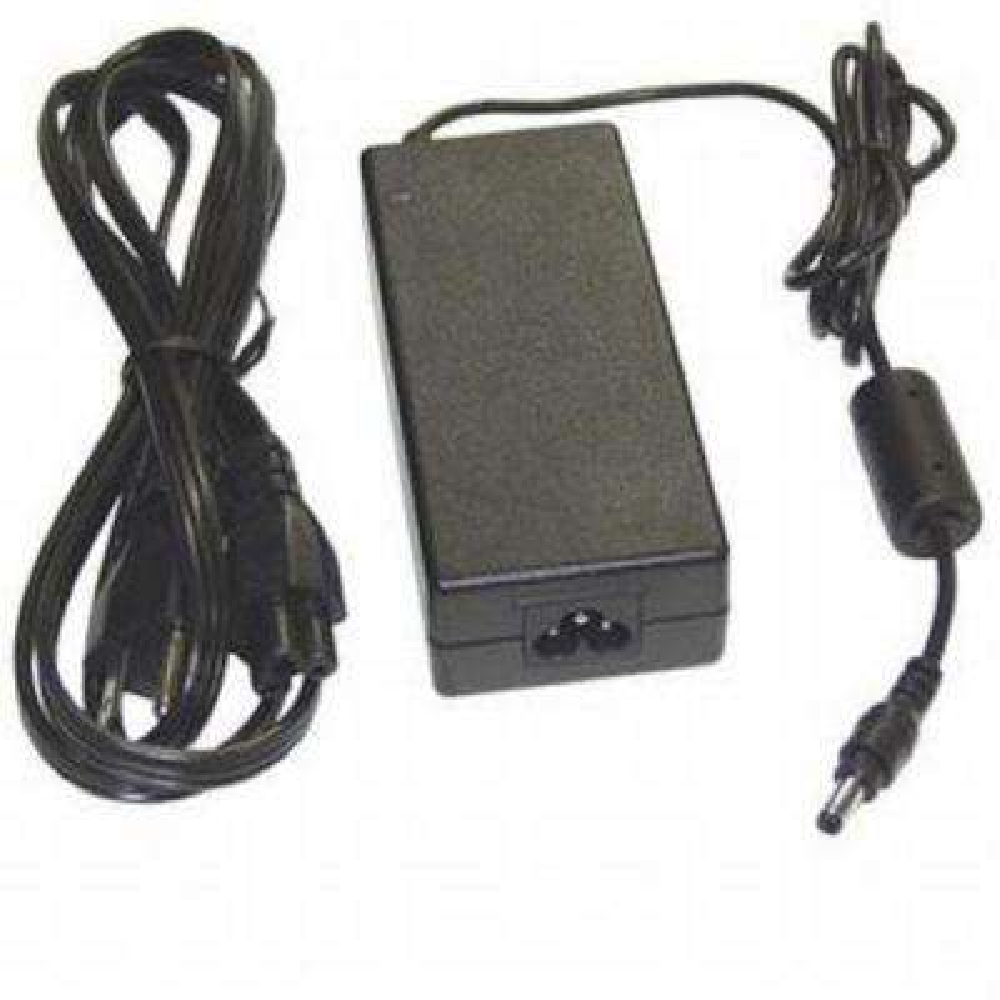12-Volt AC Adapter for Digital Blood Pressure Monitors