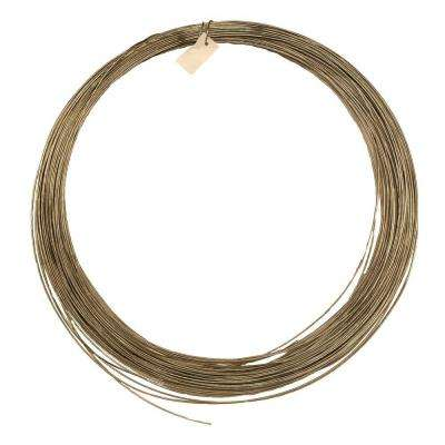 9-Gauge 10 lbs. 171 ft. Coil Smooth Wire