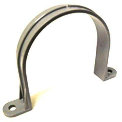 1/2 in. 2-Hole Clamp (25-Pack)
