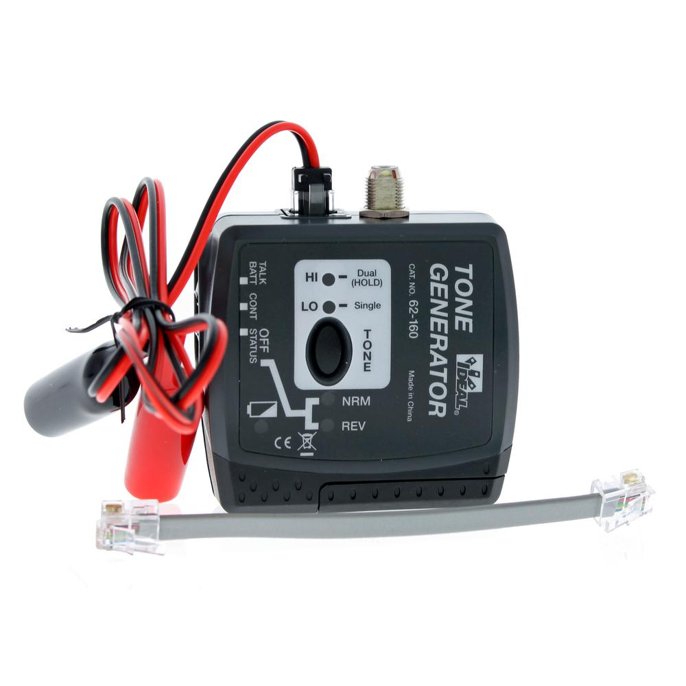Excellent Ideal Network Tools Cable Testers Networking Wireless The Wiring 101 Israstreekradiomeanderfmnl