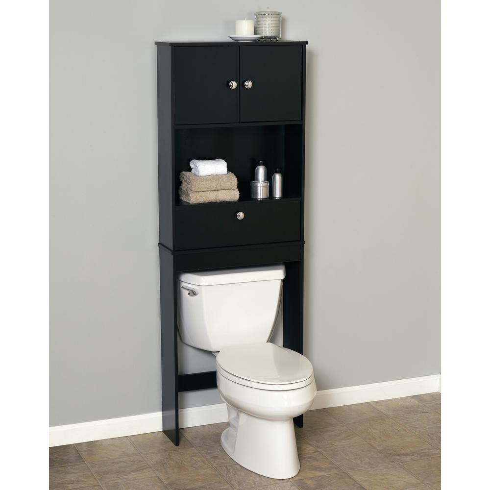 Zenna Home 23 In W X 65 1 10 In H X 7 19 50 In D Over The