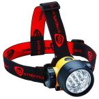 Septor Head Lamp with Alkaline Battery