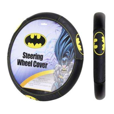 Warner Bros. Batman Shattered Steering Wheel Cover