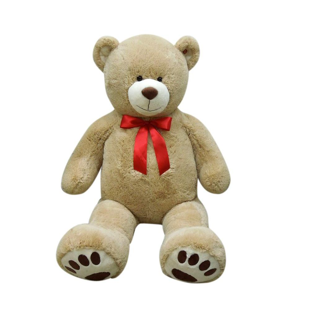 55 Inch Teddy Bear Home Depot Insured By Ross