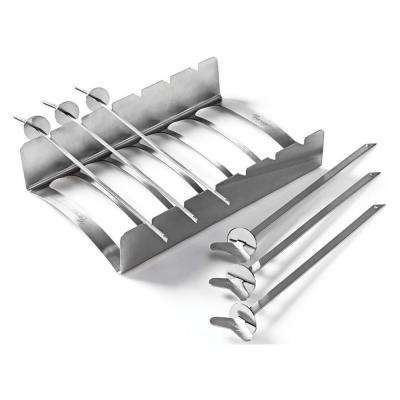 Stainless Steel Roasting/Skewer Rack