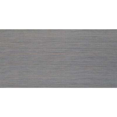 Metro Charcoal 10 in. x 20 in. Glossy Ceramic Wall Tile (11.11 sq. ft. / case)