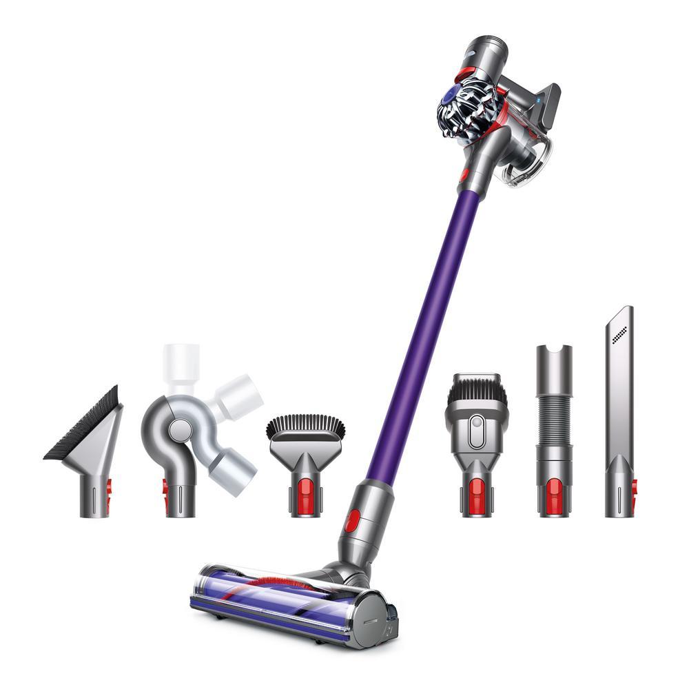 V7 Motorhead Extra Cordless Stick Vacuum Cleaner