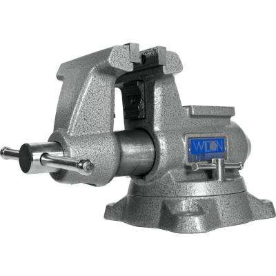 4.5 in. 845M Wilton Mechanics Pro Vise