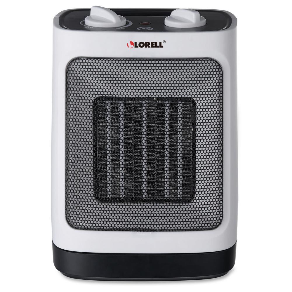 1500-Watt Adjustable Ceramic Electric Heater