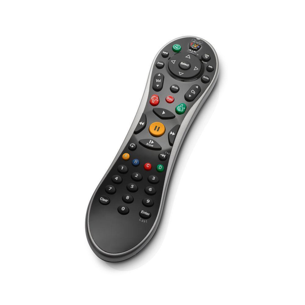 TiVo TV and A/V Remote Control-DISCONTINUED