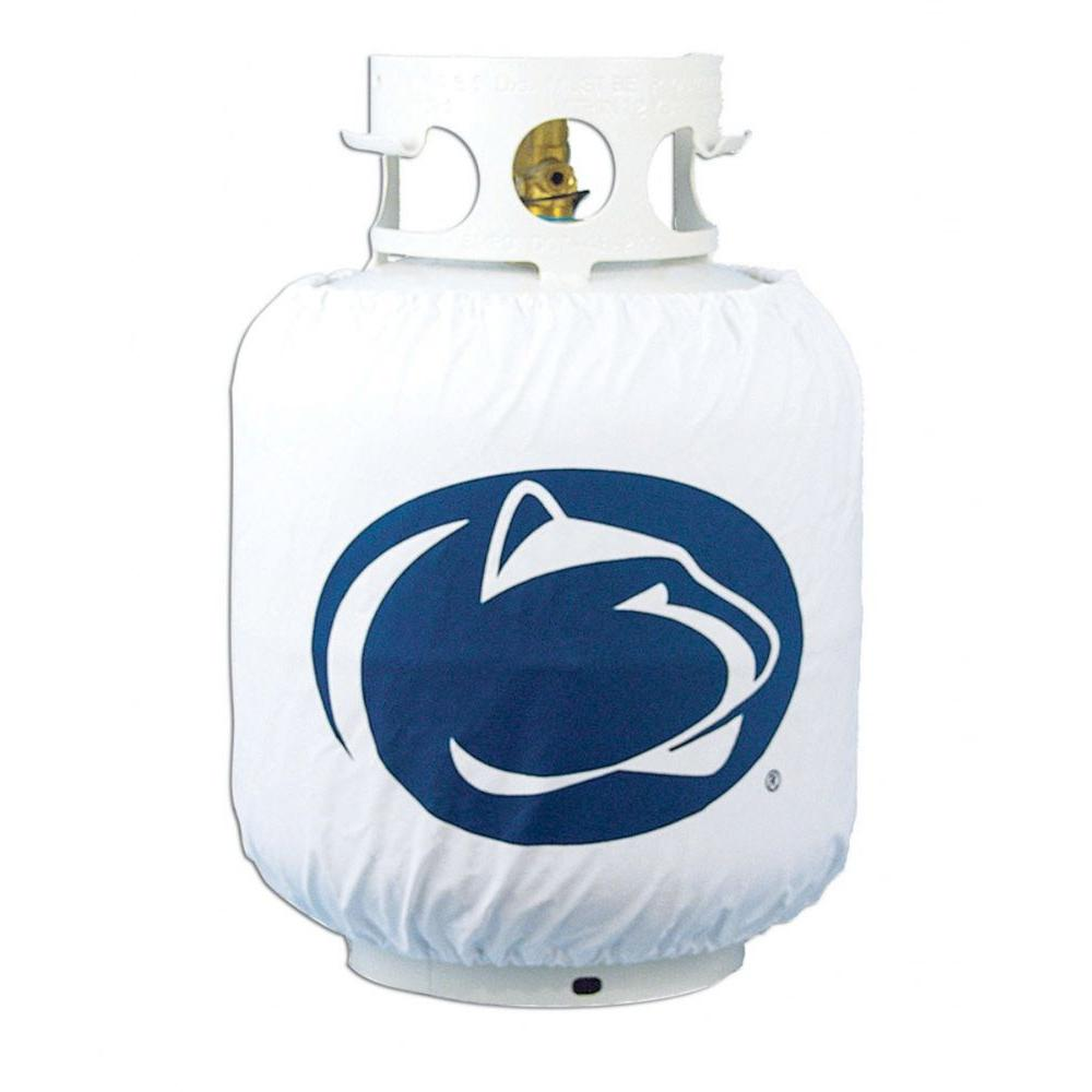 Team Sports America Penn State NCAA Grill Propane Tank Cover
