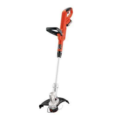 12 in. 20-Volt MAX Lithium-Ion Cordless 2-in-1 String Grass Trimmer/Lawn Edger with 2.0Ah Battery and Charger Included