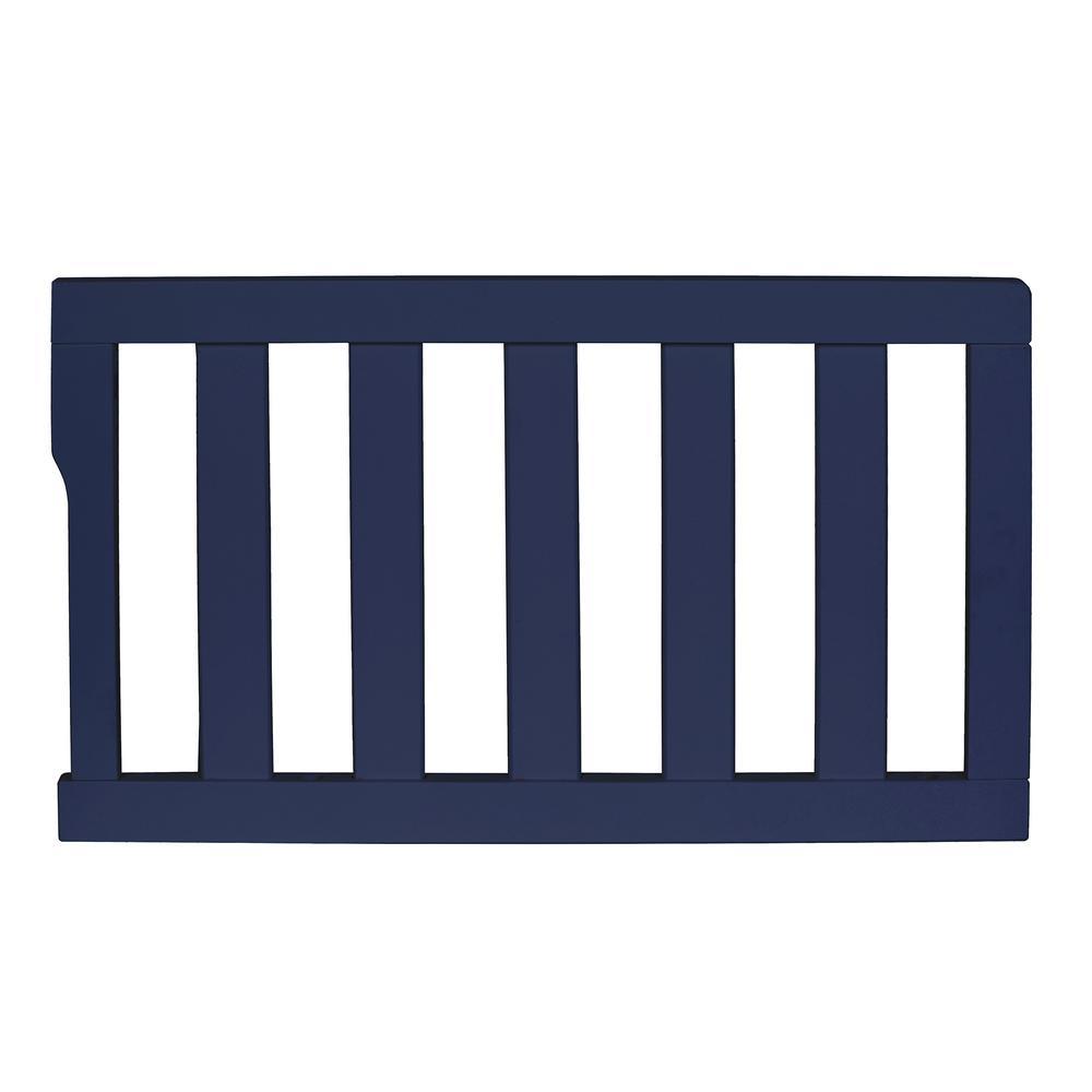 Universal Royal Blue Toddler Rail (1-Pack)