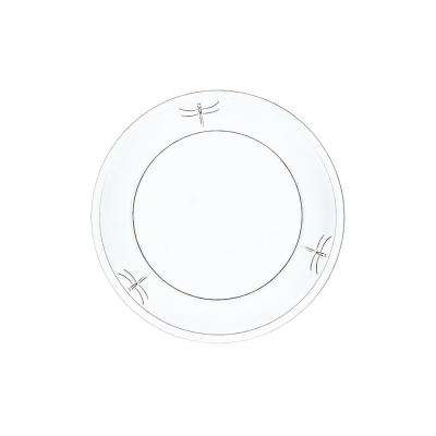 "Dragonfly 7.5"" Dessert Plate (Set of 6)"