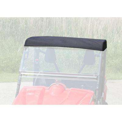 Yamaha Rhino Bimini Top in Black