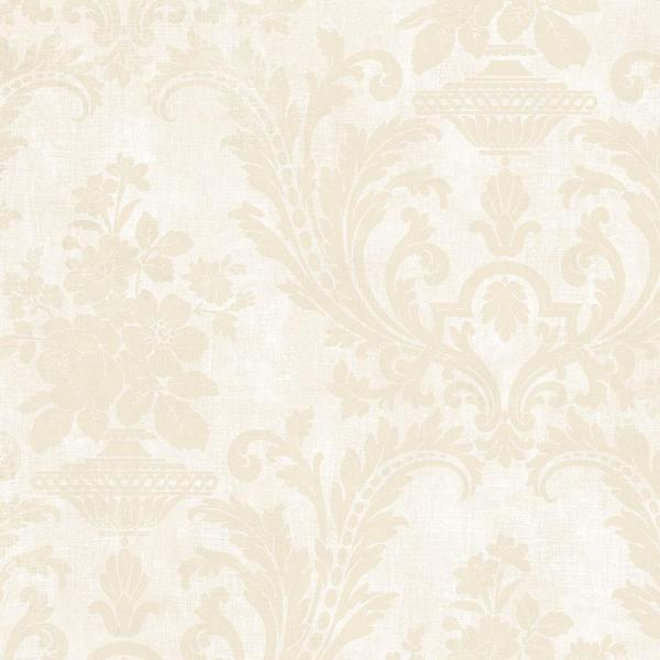 Norwall Sari With Texture Wallpaper Sd36156 The Home Depot