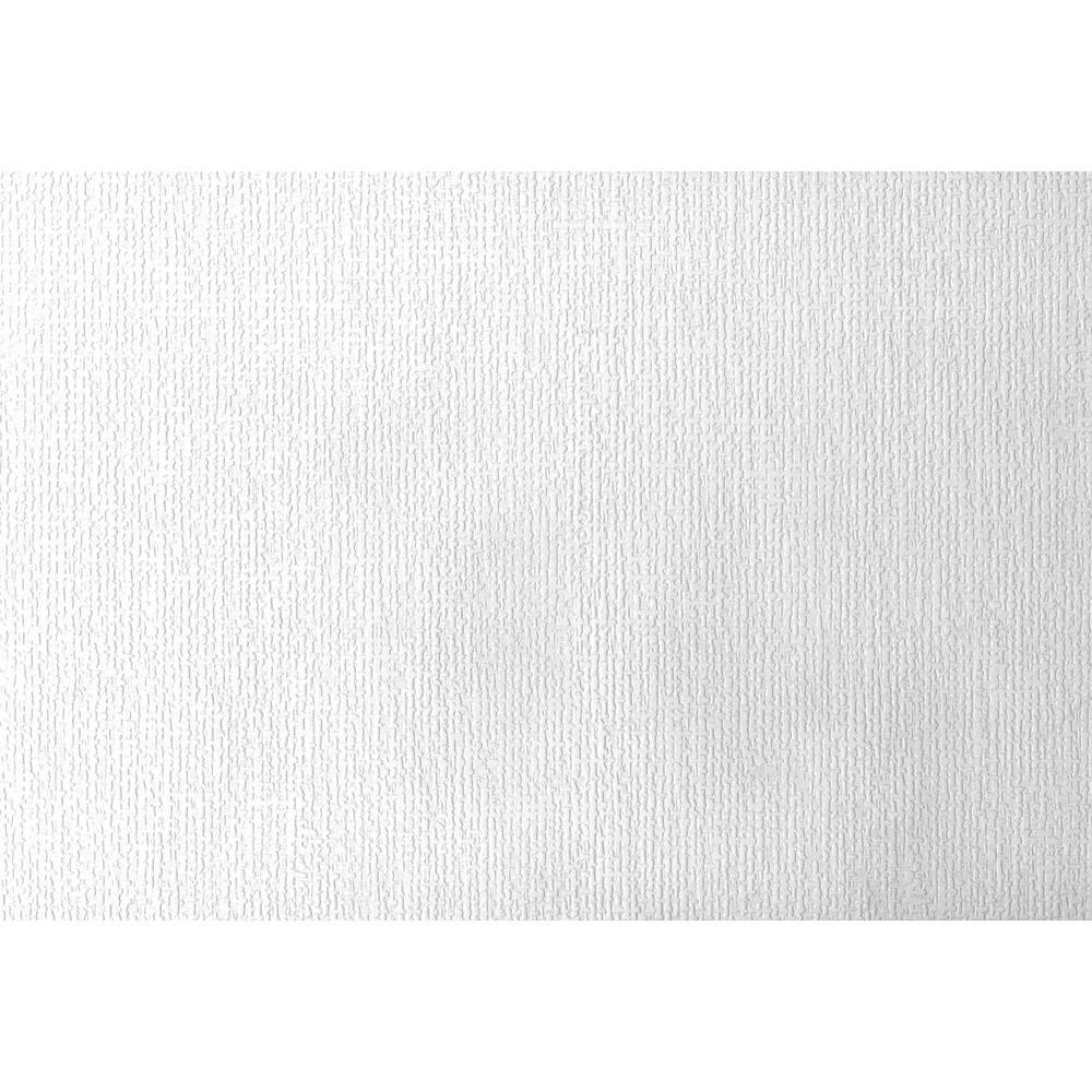 Hessian Burlap Texture Paintable Wallpaper