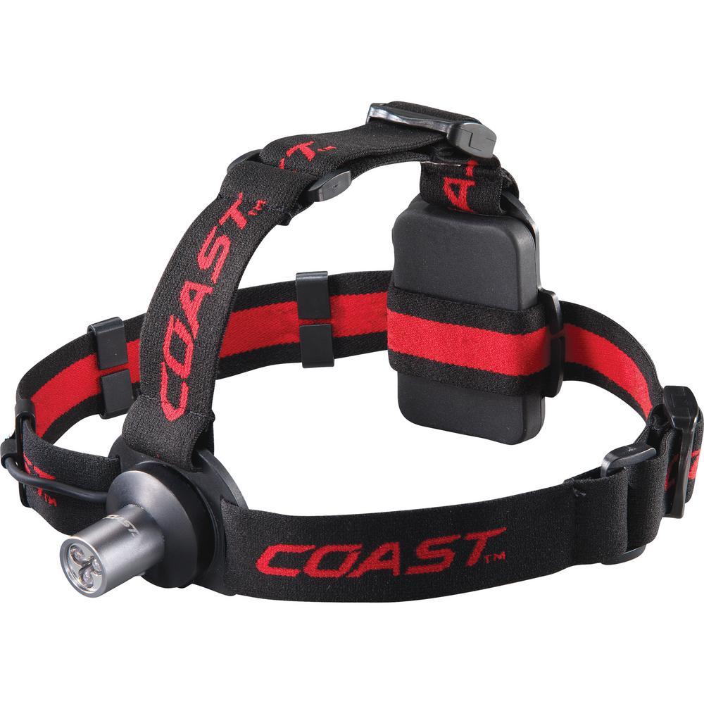 Coast HL3 LED Headlamp by Coast
