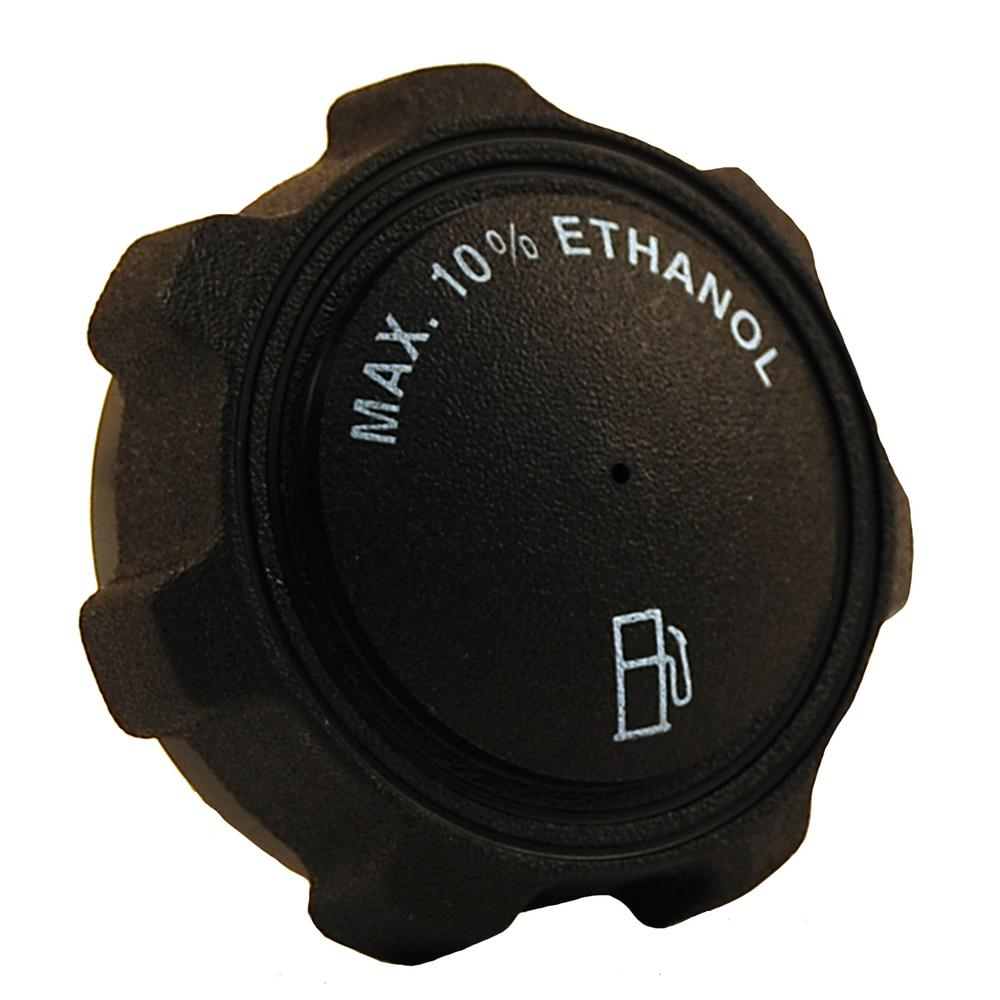 Power Care 2 in  Replacement Vented Gas Cap for Lawn Tractors