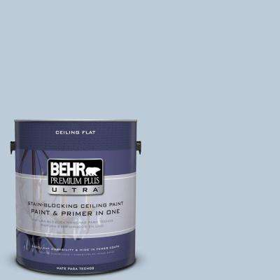 1-Gal. No.UL240-14 Ceiling Tinted to Melody Interior Paint