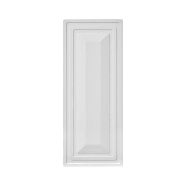 Veranda Vinyl Decorative Fence Post Hole Covers 144215 The Home Depot