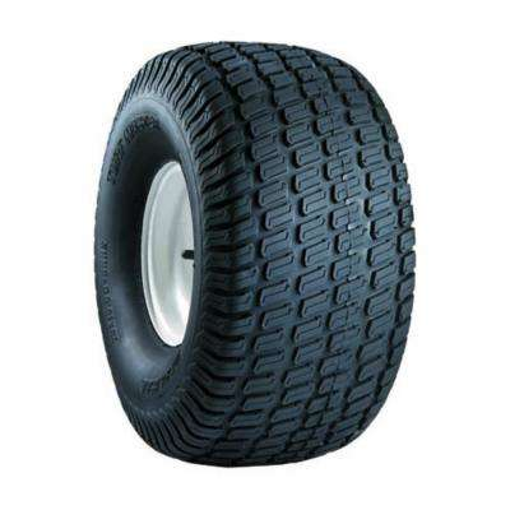 Multi Trac CS Lawn Garden Tire - 18X950-8 LRC/6-Ply (Wheel Not Included)
