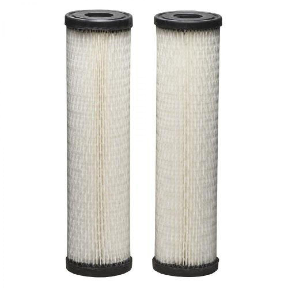 Whirlpool Whole House Replacement Sediment Filter Cartridge 2 Pack