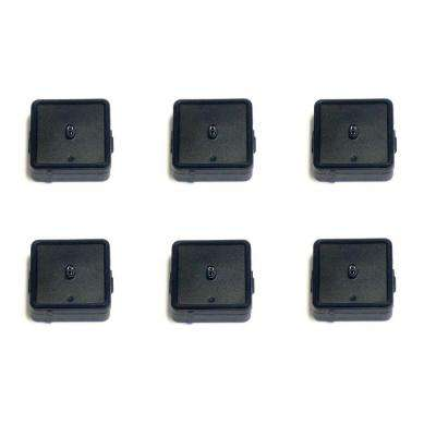 Electronic Fence Collar Battery (6-Pack)