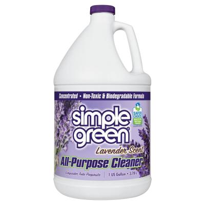 1 Gal. Lavender Scent All-Purpose Cleaner
