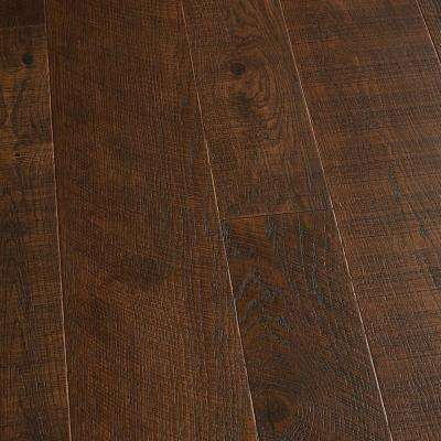 Take Home Sample - French Oak Francis Tongue and Groove Engineered Hardwood Flooring - 5 in. x 7 in.