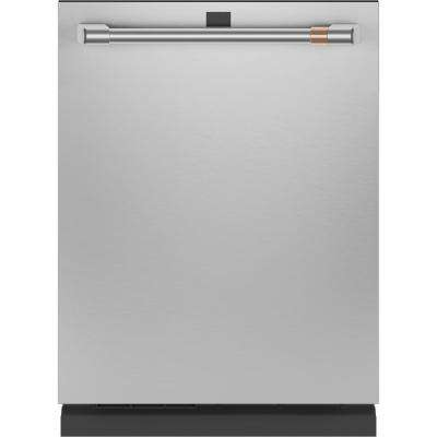 Smart Top Control Tall Tub Dishwasher in Stainless Steel with Stainless Steel Tub, 42 dBA