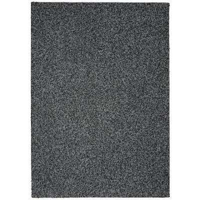 Southpointe Shag Gray/Multi 5 ft. x 7 ft. Area Rug